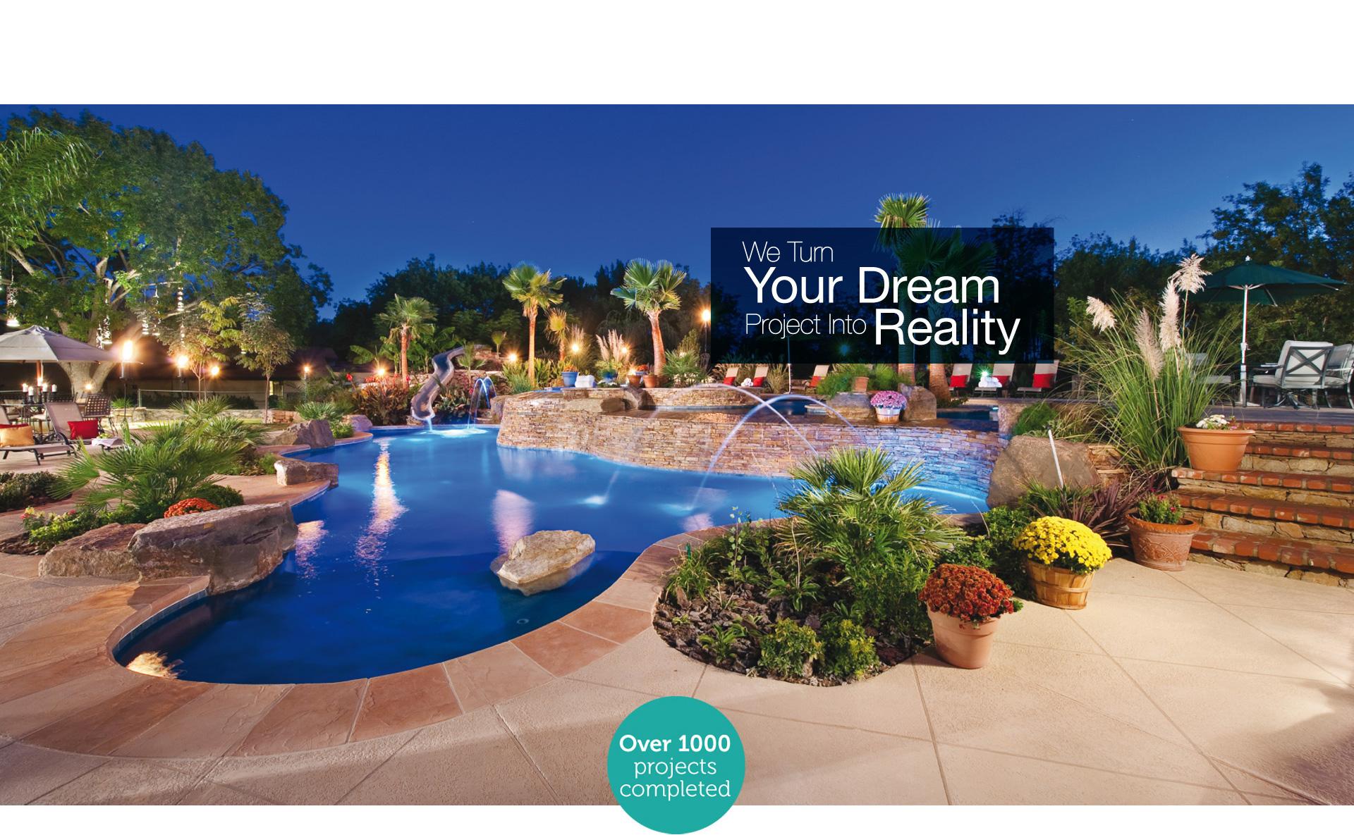 Mesmerizing Swimming Pool Builders El Paso Tx Photos Simple Design Home